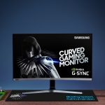 Samsung_Monitor_CRG527