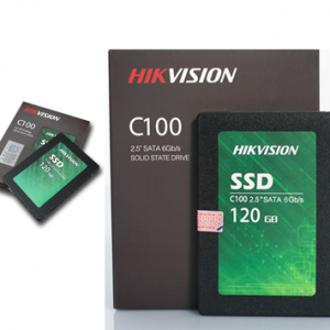 SSD Hikvision C100 dung lượng 120GB